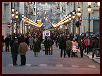 Corso Garibaldi Reggio Calabria