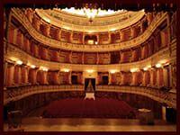 Teatro Cilea Theatre Guest House Via Marina Reggio Calabria
