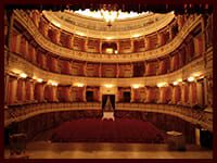 Teatro Comunale Guest House Via Marina Reggio Calabria