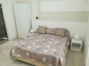 guest house via marina reggio calabria affittacamere bed & breakfast flat b letto comfort king