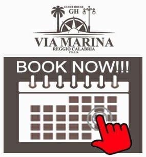 booking guest house via marina reggio calabria centro b&b prenotazioni last minute